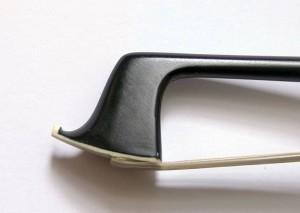Kopf des Carbonbogen Viennabow