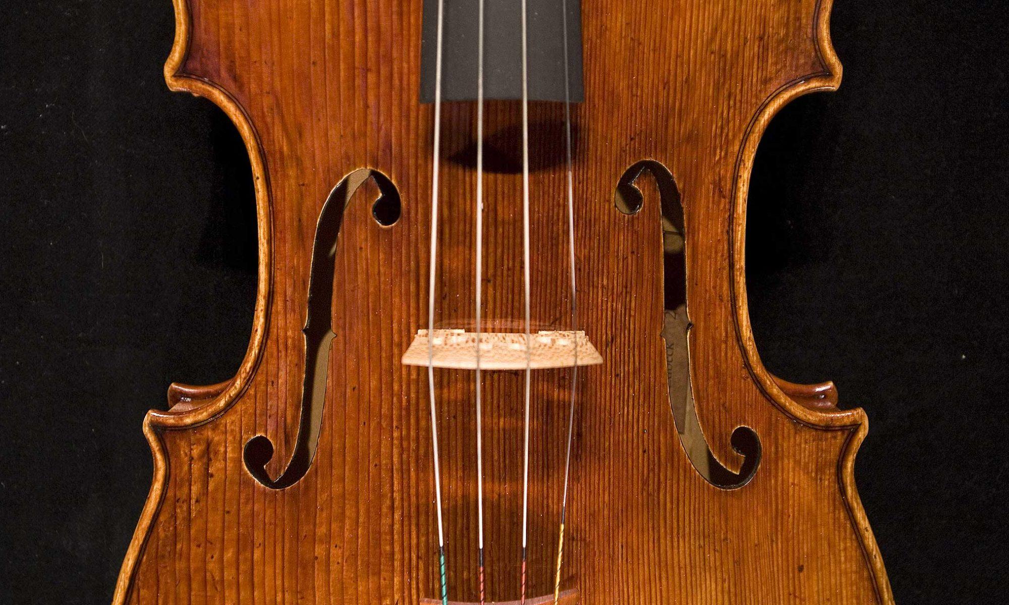 Geigenbau-Blog